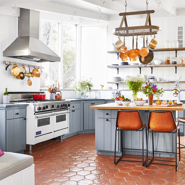 Unique Small Kitchen Island Ideas To Try: Small Appliances You Need For Your Kitchen