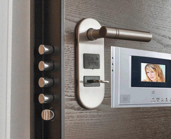 door locks security