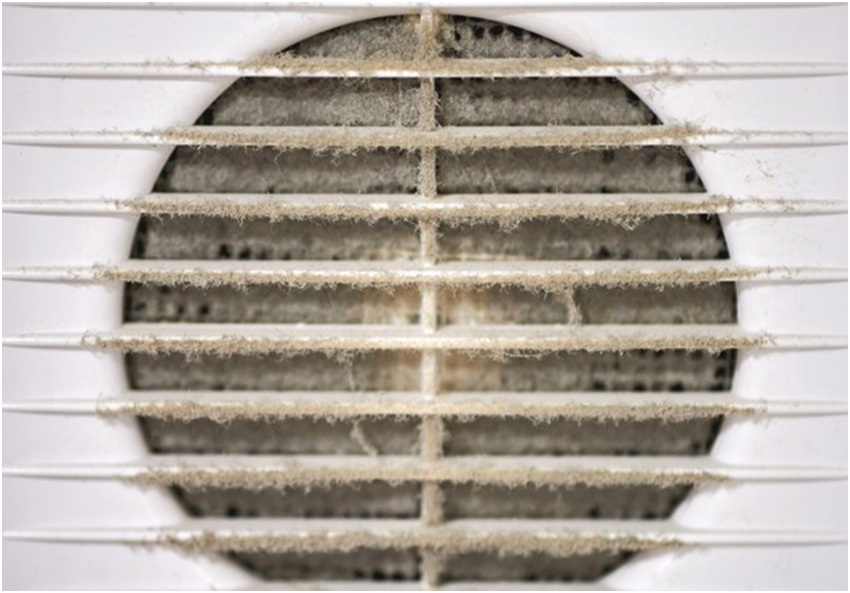 Is it good to clean the air duct
